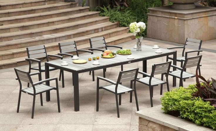 Plantation Patterns Patio Furniture