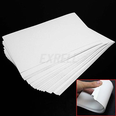 30 Sheets 4R 4x 6inch 15x10cm Glossy Photo Paper For Digital Inkjet Printer