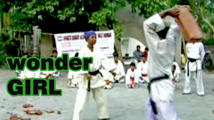 Lindali Jana, a young lady of Kolkata expert in martial art showed some physical artworks as tools of self defence. Lindali seems, every woman must know some basic skills of martial art to get protected in the streets.   https://www.youtube.com/watch?v=GfEQLFUCKk4