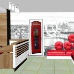 Interior Design by ''grammiki a''  www.grdesign.gr