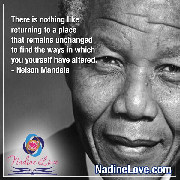 Nelson Mandela Quotes On Change: 32 Best Change Quotes Images On Pinterest