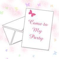 Cómo diseñar e imprimir tus propias invitaciones para fiesta