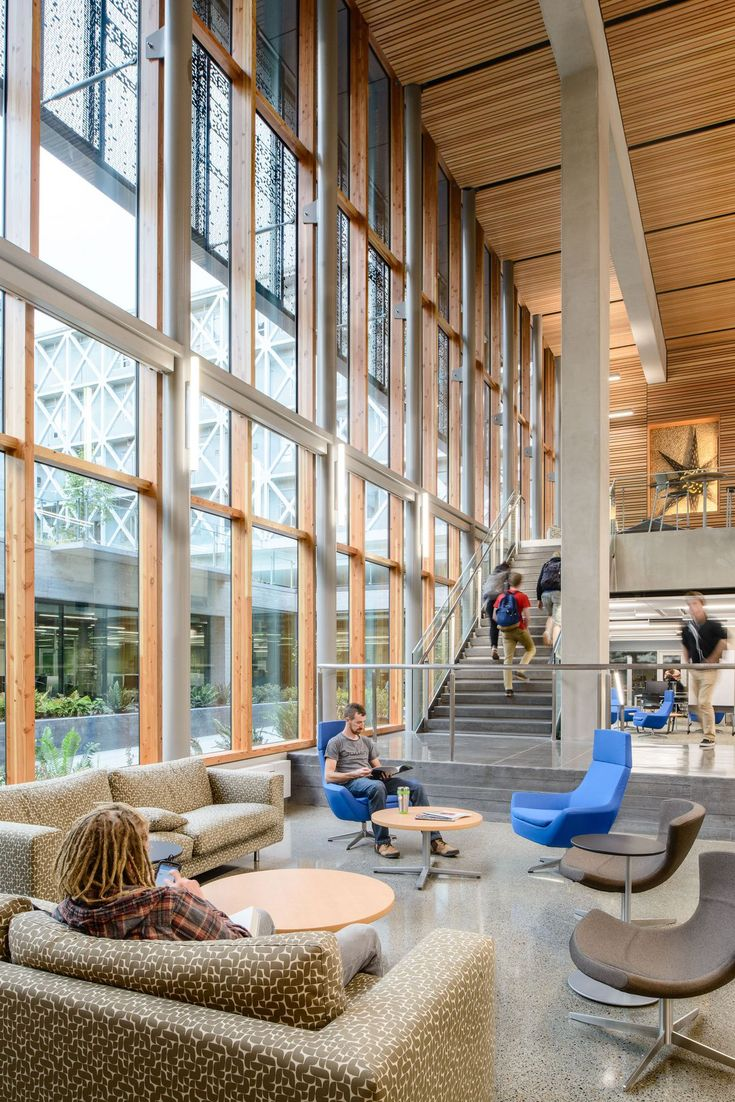 Daydream Your Way To Design Bliss With These Eight Award Winning Libraries