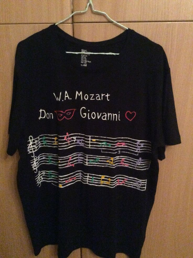 Don Giovanni - W.A.Mozart