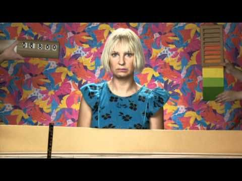 Sia - You've Changed - YouTube