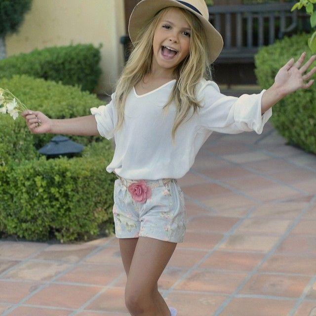 Мagazine Fashion 17 Only Sweet Girls: Www.weresofancy.com #tweenstylevlogger