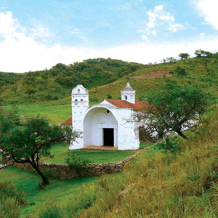 Iglesia de Candonga / Candonga Chapel | Córdoba, Argentina