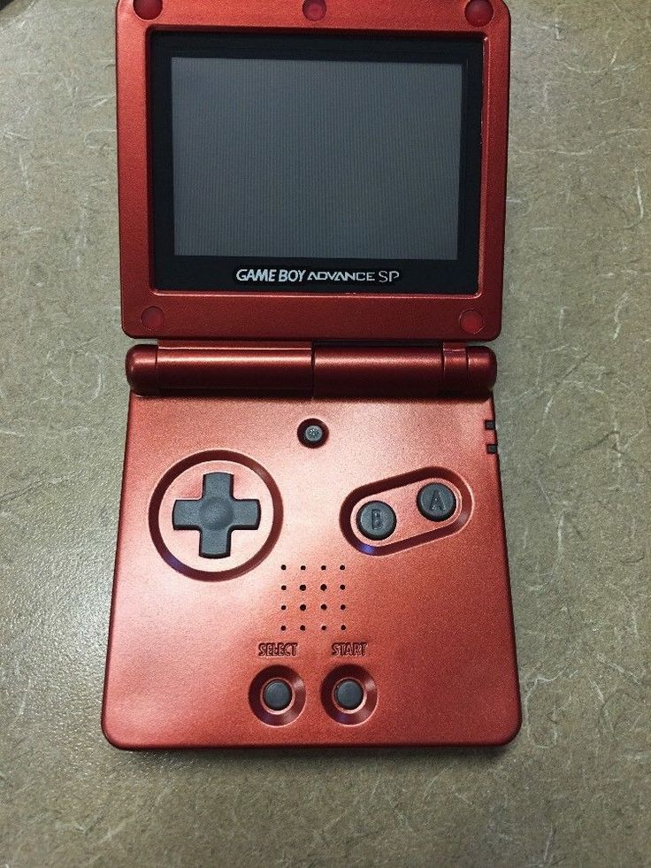 I would be playing games like Super Mario Bros 3, Mario Pinball, Pokemon FR/LG, Pokemon R/S/E, Mario Party Advanced, and more - all the time on this thing for hours!
