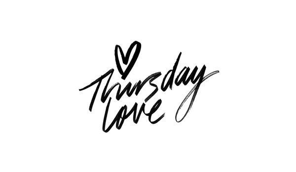 Thursday Love Logo