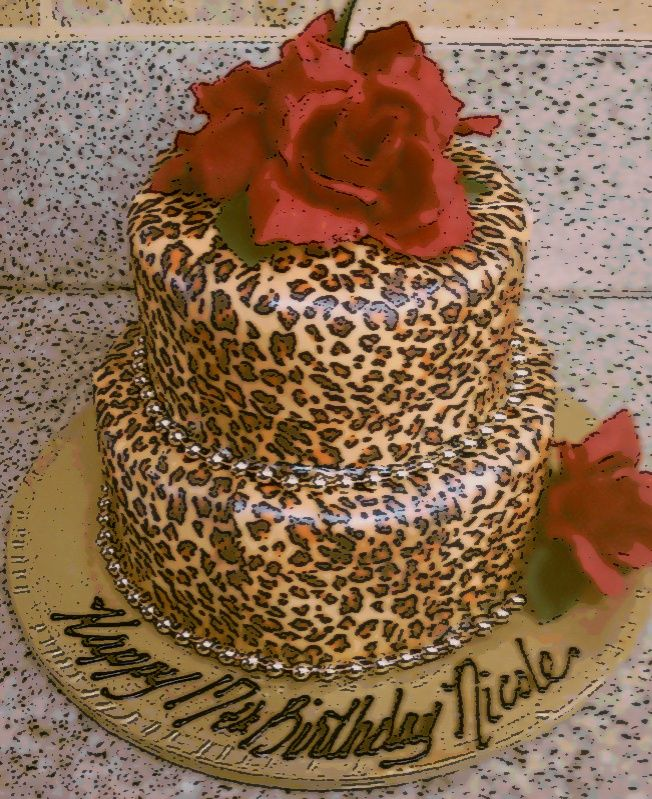 127 best African Themed Cakes 2 images on Pinterest Themed cakes