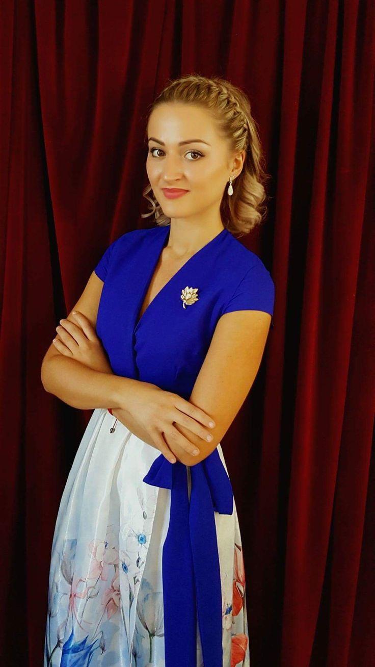 Tatiana Hajzusova Slovakia Opera singer / pianist