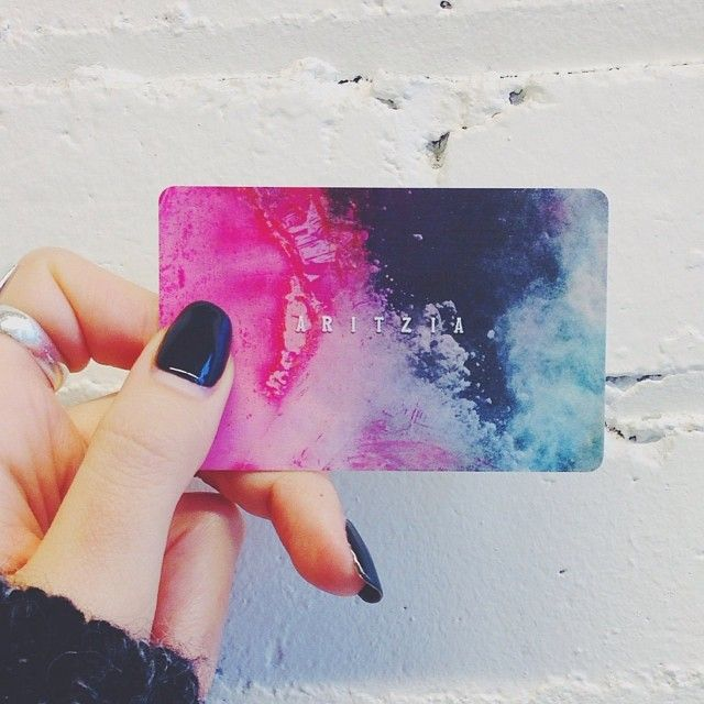 You can always get what you want. Shop and redeem gift cards now on #Aritzia.com.