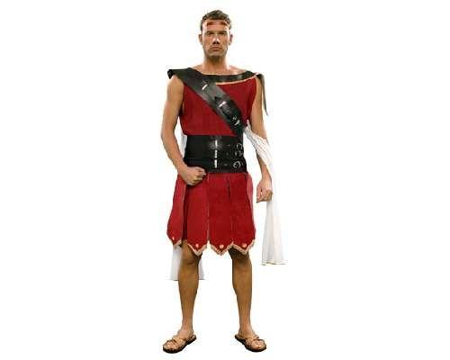 Tu mejor disfraz de guerrero adulto bt 15258 Este disfraz de guerrero del ejército de Roma es ideal para Carnaval, Ferias Históricas, Eventos Temáticos de Disfraces y Representaciones Teatrales.