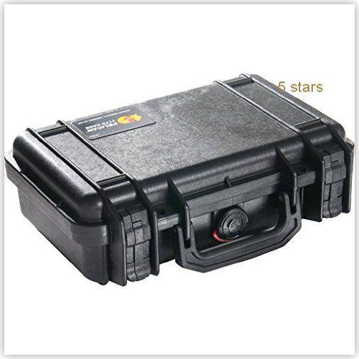 Pelican 1170 Case Foam Black   Photo $0 - $100 0 - 100 Best Black Case Foam Pelican Rs.4200 - Rs.4400 USA Wireless with