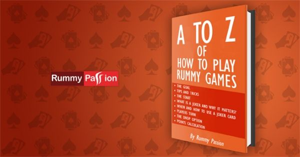 Every expert was once a beginner. Learn the game with our A to Z Rummy guide. #Rummy #RummyGyan