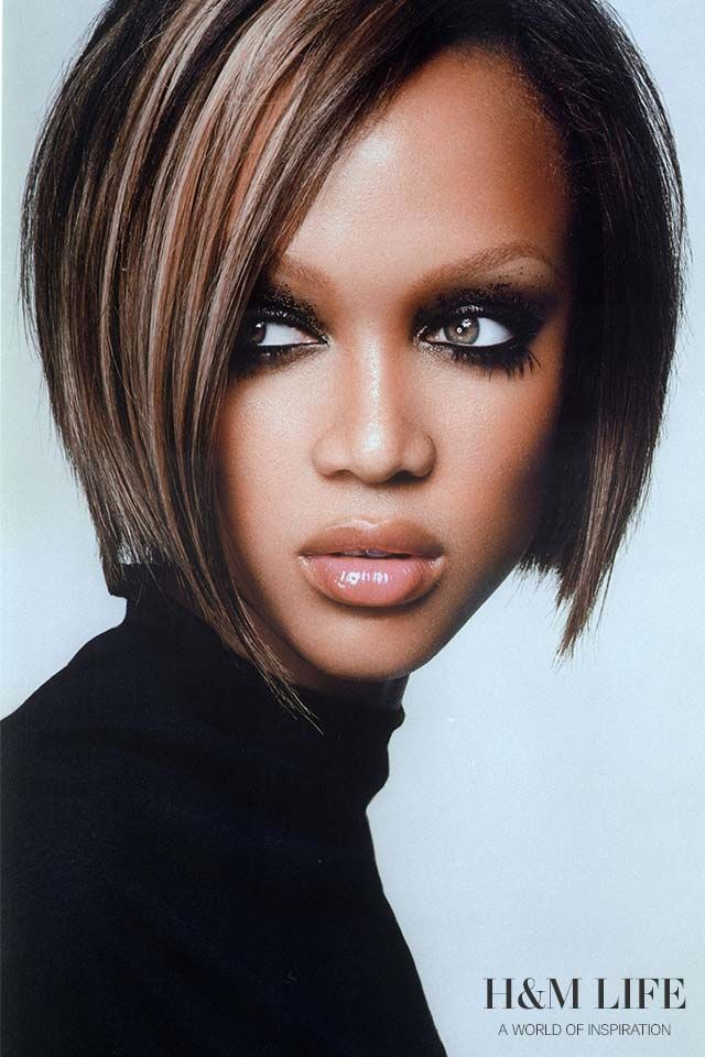 10 Life Lessons Tyra Banks And ANTM Taught Us. | Read more at H&M Life
