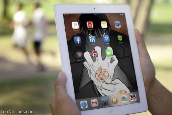 Publican el jailbreak de iOS 7 para iPhone, iPad y iPod Touch - http://www.leanoticias.com/2013/12/23/publican-el-jailbreak-de-ios-7-para-iphone-ipad-y-ipod-touch/