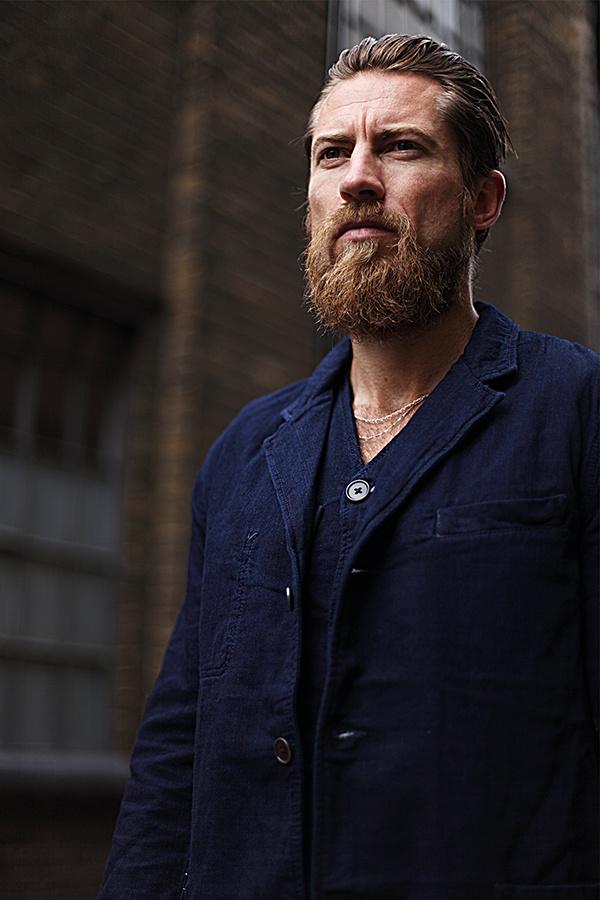 Edwin Spring/Summer 2013 Lookbook - Mens Designer Jeans and Japanese Denim - The Blog at DenimGeek.com