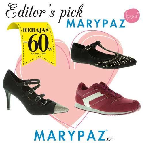 <3 MARYPAZ loves  <3  Shop at ► http://www.marypaz.com/tienda-online/catalog/product/view/id/22530/s/deportivas-classic-con-cordones/category/201/?sku=69674-42  Shop at ► http://www.marypaz.com/tienda-online/catalog/product/view/id/25349/s/salon-con-hebillas-doble-textura/category/201/?sku=69839-42  Shop at ► http://www.marypaz.com/tienda-online/catalog/product/view/id/25205/s/manoletina-en-t-con-tachuelas/category/201/?sku=69818-42
