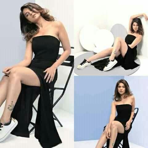 Pin by MANGU SINGH on Jenifer winget | Indian tv actress ...