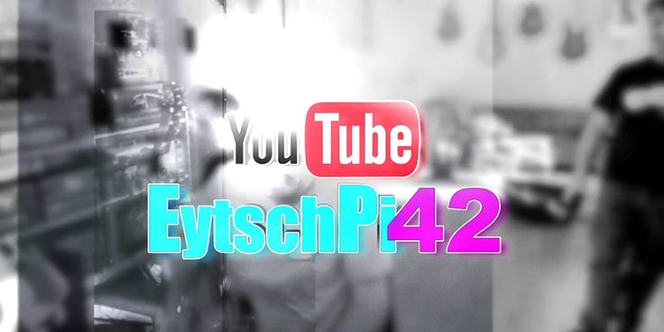 Thank you EytschPi42 for the amazing, honest and funny Review! Take a look to the Video. Believe to your eyes...and ears!