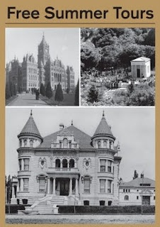 Enjoy Utah!: FREE Tours Of Salt Lake City Landmarks *also other lists of free/ cheap things to do.
