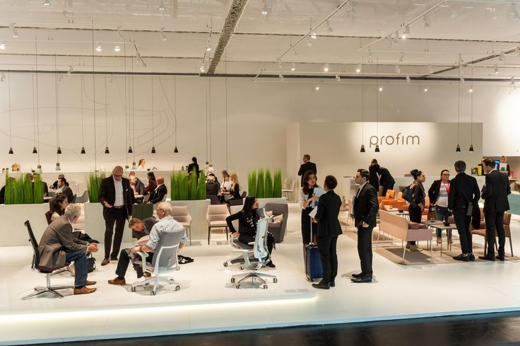 #Profim at Orgatec 2016 in Cologne. At this edition of the fair Profim presented 7 premiere collections and several already existing ones in updated versions.