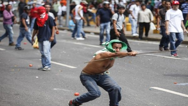 ¿Puede el de Chile, un país donde a diario se reprimen brutalmente las…