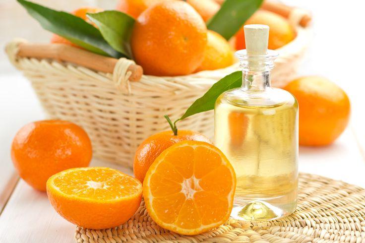 Univerzální čistič do domácnosti s pomerančem - Kosmetika hrou