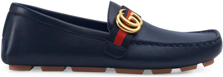 Gucci leather, Gucci kids