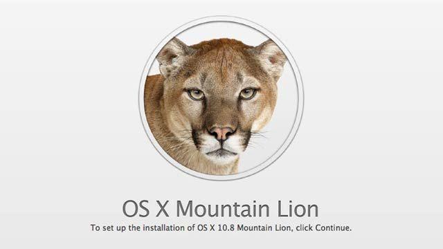 アップルが今月に発売予定の「OS X Mountain Lion」に関する新情報です。9To5Macによれば米国内外のアップルストアで7月2...