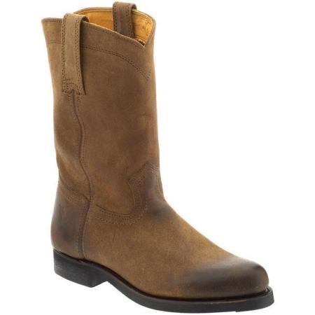 Frye Roper boots