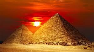 Egipt. Idelane miejsce na wakacje w promieniach słońca w rozsądnej cenie.