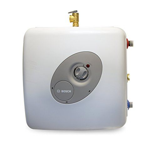 Electric Tankless Water Heaters For Travel Trailers