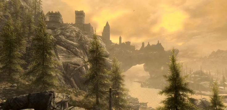 With Bethesda confirming that no new Elder Scrolls game is in development is the Special Edition the best way for console owners to get some Skyrim action? #games #Skyrim #elderscrolls #BE3 #gaming #videogames #Concours #NGC