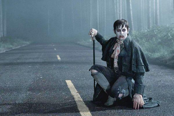 Johnny Depp's Dark Shadows Movie Stills. Movie pics of Dark Shadow.