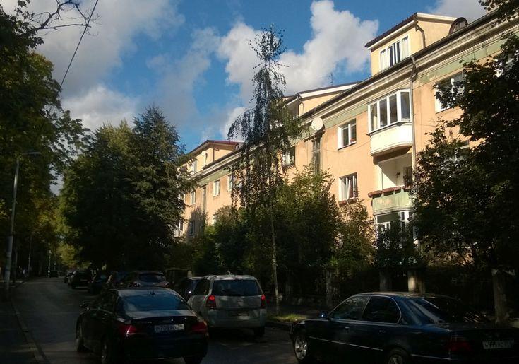 Где в Калининграде жить хорошо? - Жизнь в Германии
