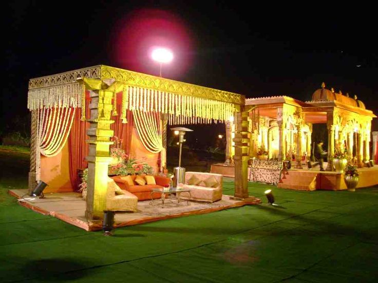 Wedding Planners in South Delhi NCR