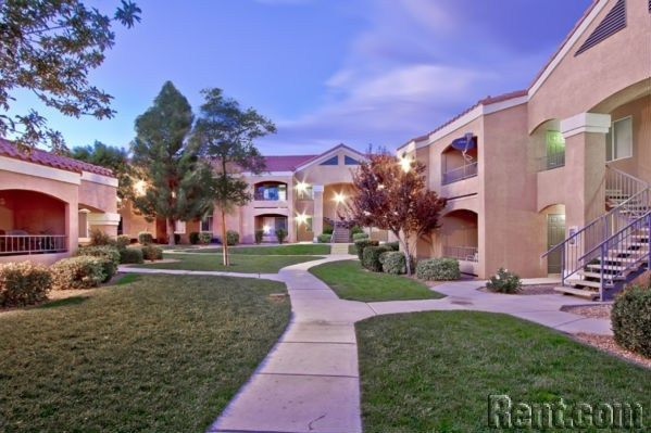 Rancho De Montana - 9105 W. Flamingo Rd., Las Vegas NV 89147 - Rent.com