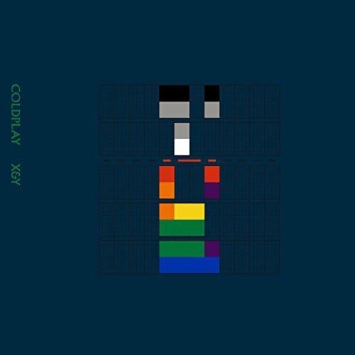 X&Y - Coldplay, CD (Pre-owned)