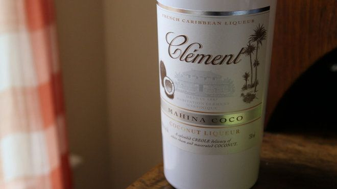 Get Summer Started Already with Coconut Liqueur | Food & Wine