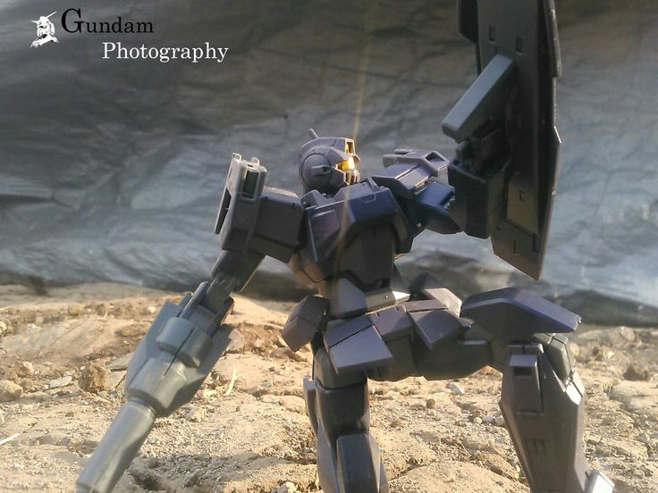 Shaldoll Rogue (BMS-003) visit my page Facebook and Instagram Gundam Photo Figure