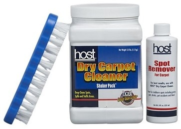 Host Carpet Cleaning Kit - modern - cleaning supplies - Crate
