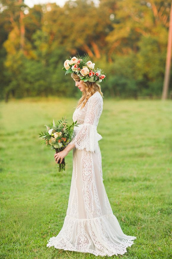 Farm Inspiration by Ashleigh Jayne and Angela Marie Events