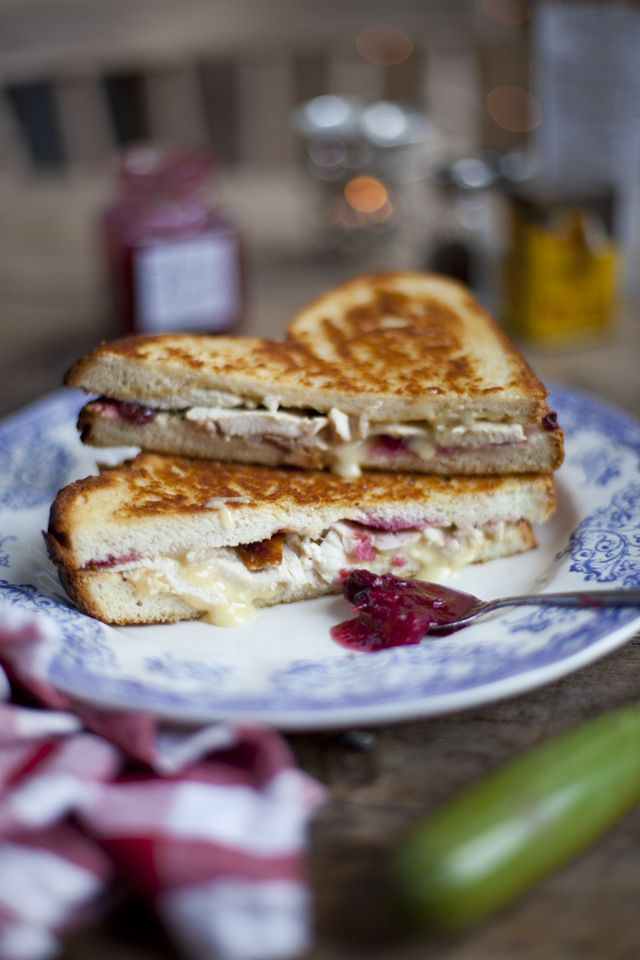 17 Best images about Sandwiches on Pinterest | French ...