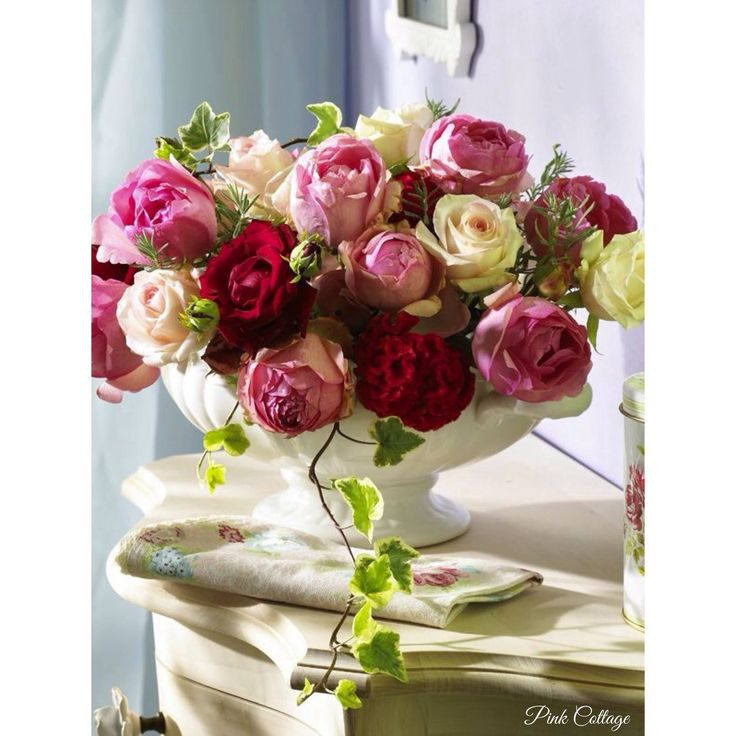 Beautiful Roses from Gypsy Purple home 18