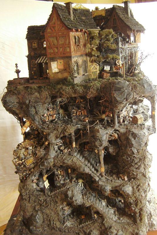 buchhaim + catacombs omfg