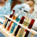 52 experiments you can do at home -- not all of these are appropriate for children though -- some categorized as for adults at the bottom (some I would have left out) but the rest of the list looks potentially neat