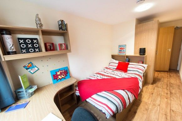 Great Student Flats Ipswich, Athena Hall - Pads for Students