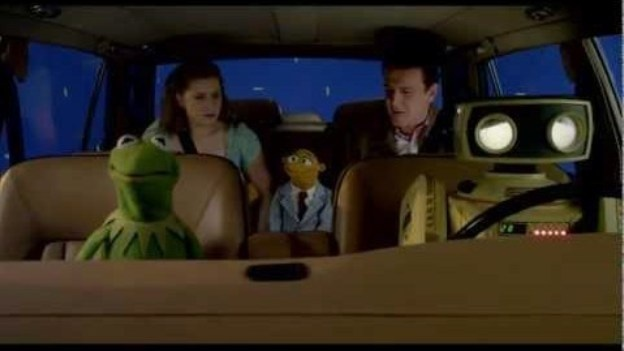 Muppets' 'Longest Blooper Reel' will make you smile: Longest Blooper, The Muppets, Muppets All, Muppets Blooper, Muppets 2011